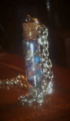 Bottle of Jewels