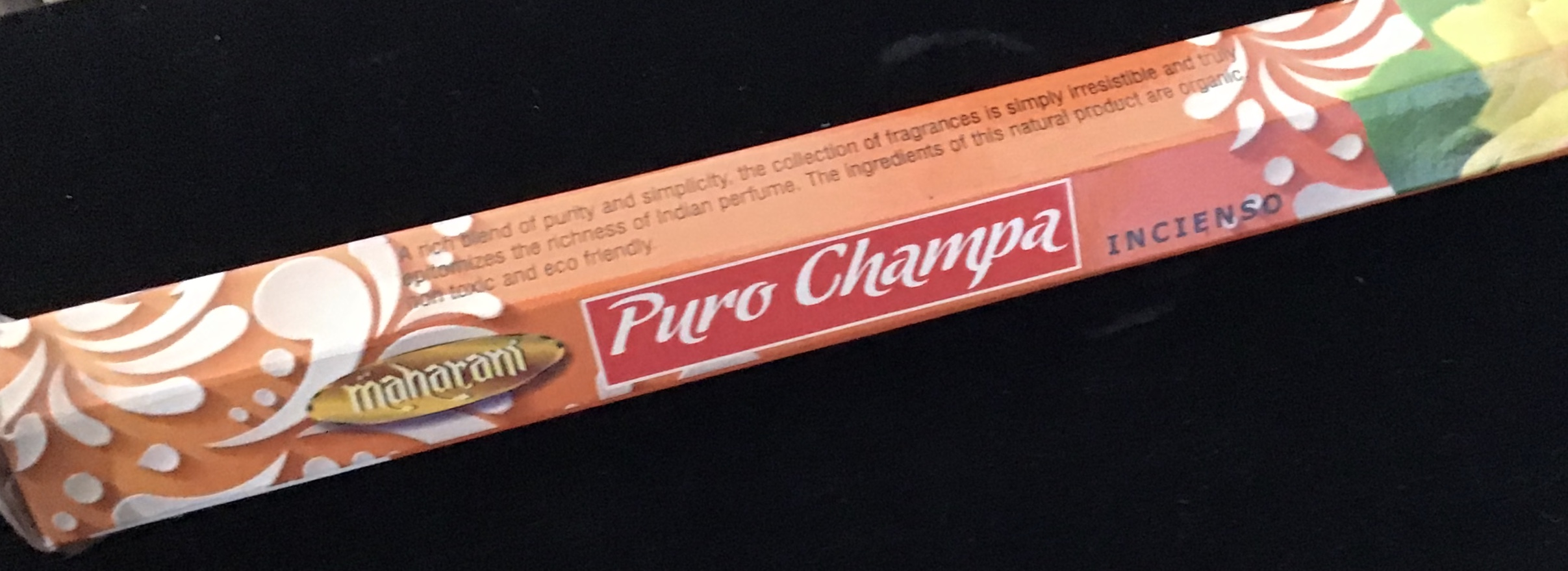 Pure Champa Incense Sticks