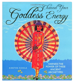 Channel Your Goddess Energy: Discover the Power of These Ancient