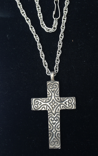 Cross- Extra Large- on Chain