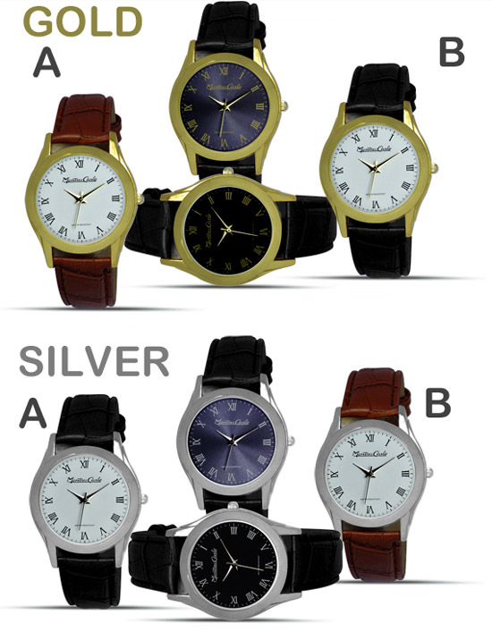 PURPLE ENERGY WATCHES - Watch G